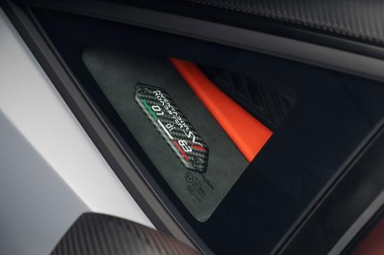 Lamborghini SVJ 63 Roadster