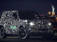 2020 Land Rover Defender , 1 of 9