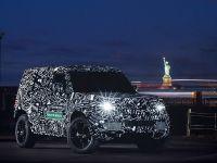 2020 Land Rover Defender , 2 of 9