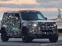 2020 Land Rover Defender , 3 of 9