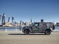 2020 Land Rover Defender , 6 of 9
