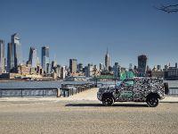 2020 Land Rover Defender , 7 of 9