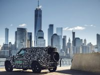2020 Land Rover Defender , 8 of 9