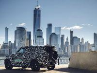2020 Land Rover Defender , 8 of 9