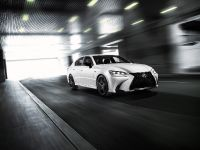 2020 Lexus GS 350 F SPORT, 1 of 5