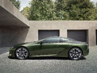 2020 Lexus LC 500 Inspiration Series , 3 of 12