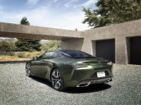 2020 Lexus LC 500 Inspiration Series , 4 of 12