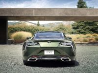 2020 Lexus LC 500 Inspiration Series , 5 of 12