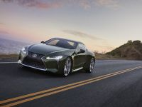 2020 Lexus LC 500 Inspiration Series , 10 of 12