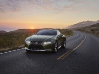 2020 Lexus LC 500 Inspiration Series , 11 of 12