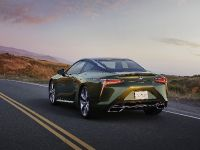 2020 Lexus LC 500 Inspiration Series , 12 of 12