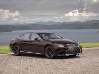 2020 Lexus LS 500 Inspiration Edition , 2 of 7