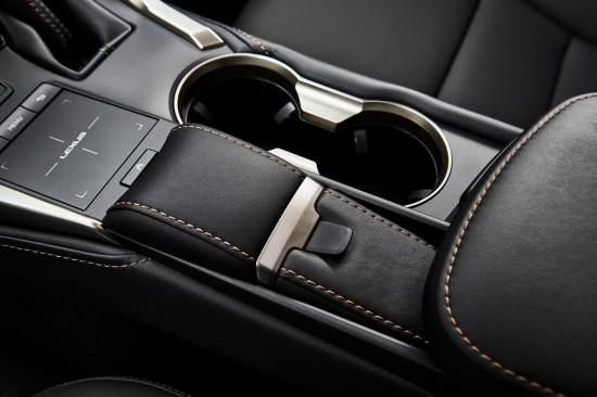 Lexus NX Special Edition