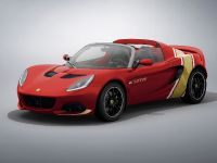 2020 Lotus Elise Classic Heritage Editions , 1 of 13