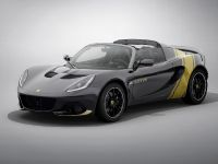 2020 Lotus Elise Classic Heritage Editions , 4 of 13