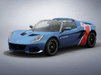 2020 Lotus Elise Classic Heritage Editions , 7 of 13