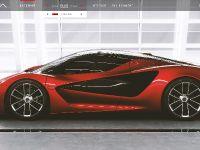2020 Lotus Evija Digital Configurator, 5 of 10