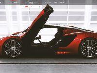 2020 Lotus Evija Digital Configurator, 6 of 10