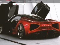 thumbnail image of 2020 Lotus Evija Digital Configurator