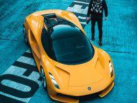 2020 Lotus Evija new, 4 of 6