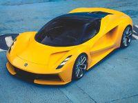 2020 Lotus Evija new, 6 of 6