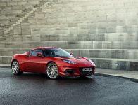 2020 Lotus Evora GT410, 1 of 4