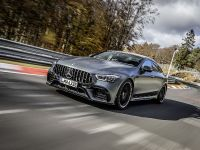 2020 Mercedes-AMG GT 63 S 4MATIC, 1 of 5