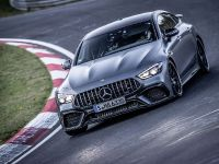 2020 Mercedes-AMG GT 63 S 4MATIC, 5 of 5