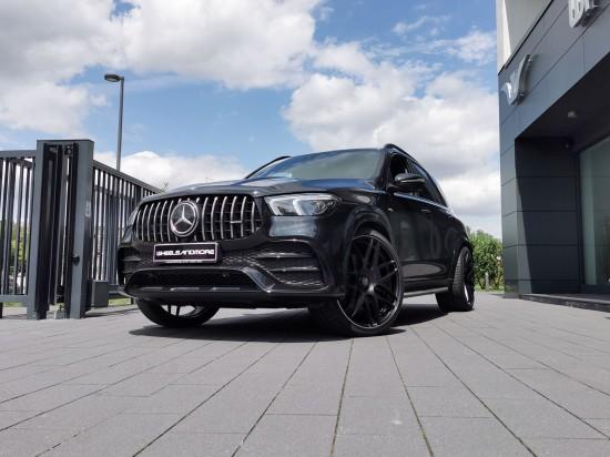 Mercedes-GLE53