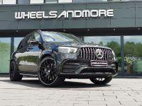 2020 Mercedes-GLE53, 3 of 6