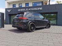 2020 Mercedes-GLE53, 4 of 6