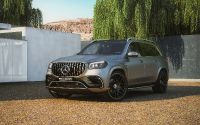 thumbnail image of 2020 Mercedes GLS 63 AMG