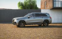 2020 Mercedes GLS 63 AMG, 2 of 3