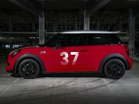 2020 MINI Paddy Hopkirk Edition, 9 of 24