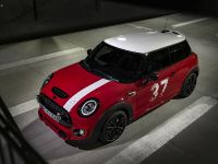 2020 MINI Paddy Hopkirk Edition, 10 of 24