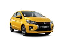 2020 Mitsubishi Mirage , 5 of 9