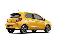 2020 Mitsubishi Mirage , 7 of 9