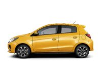 2020 Mitsubishi Mirage , 8 of 9