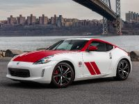 2020 Nissan 370Z 50th Anniversary Edition, 3 of 21