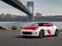 2020 Nissan 370Z 50th Anniversary Edition, 4 of 21