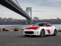 2020 Nissan 370Z 50th Anniversary Edition, 5 of 21