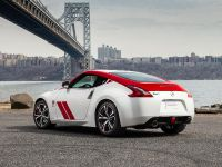 2020 Nissan 370Z 50th Anniversary Edition, 7 of 21
