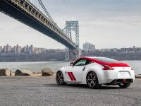 2020 Nissan 370Z 50th Anniversary Edition, 8 of 21