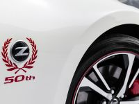 2020 Nissan 370Z 50th Anniversary Edition, 20 of 21