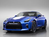2020 Nissan 50th Anniversary GT-R, 1 of 7