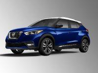 2020 Nissan Kicks , 1 of 8