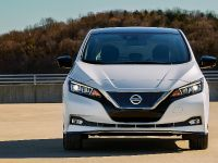 2020 Nissan LEAF , 1 of 10