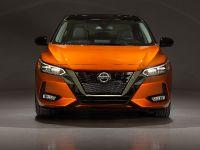 2020 Nissan Sentra , 1 of 10