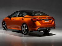 2020 Nissan Sentra , 3 of 10