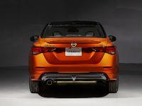 2020 Nissan Sentra , 4 of 10